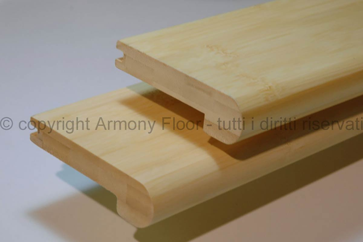 Accessori Parquet Bamboo, Armony Floor