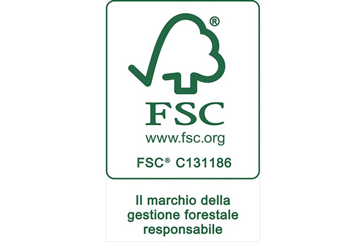 Bamboo Foreste Certificate FSC, Armony Floor