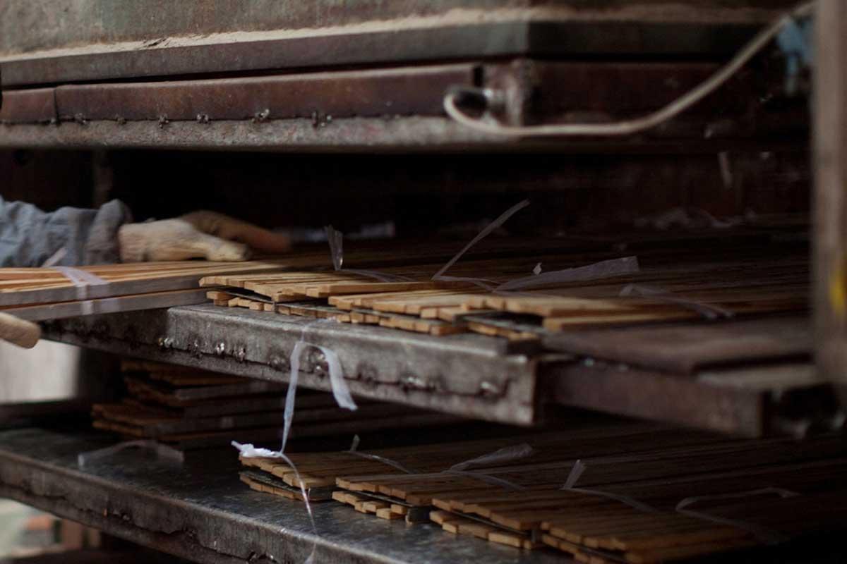 Fabbrica Parquet, Bamboo Armony Floor