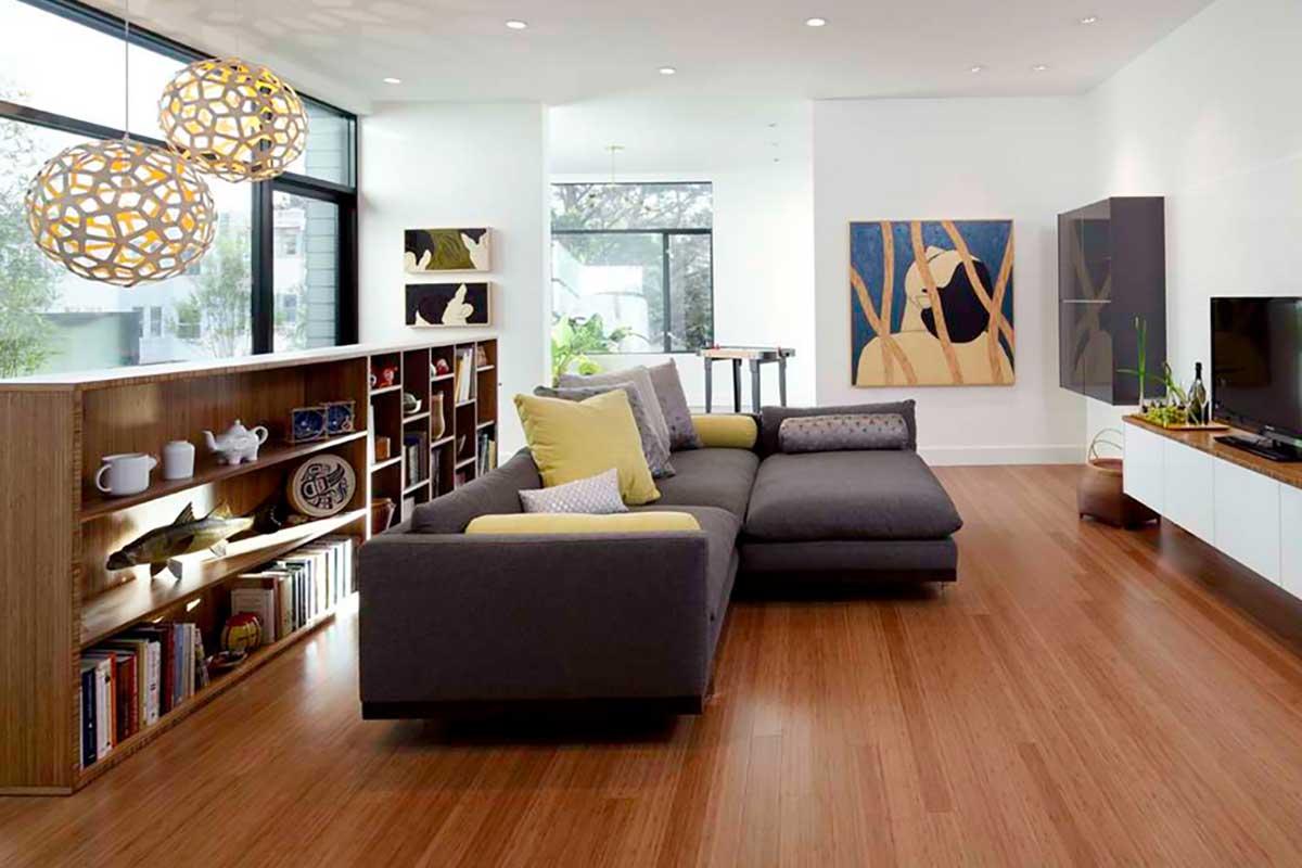 Parquet Bamboo Caratteristiche, Armony Floor