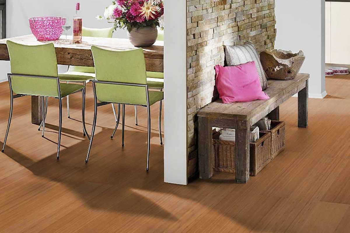 Parquet Bamboo Carbonizzato, Armony Floor