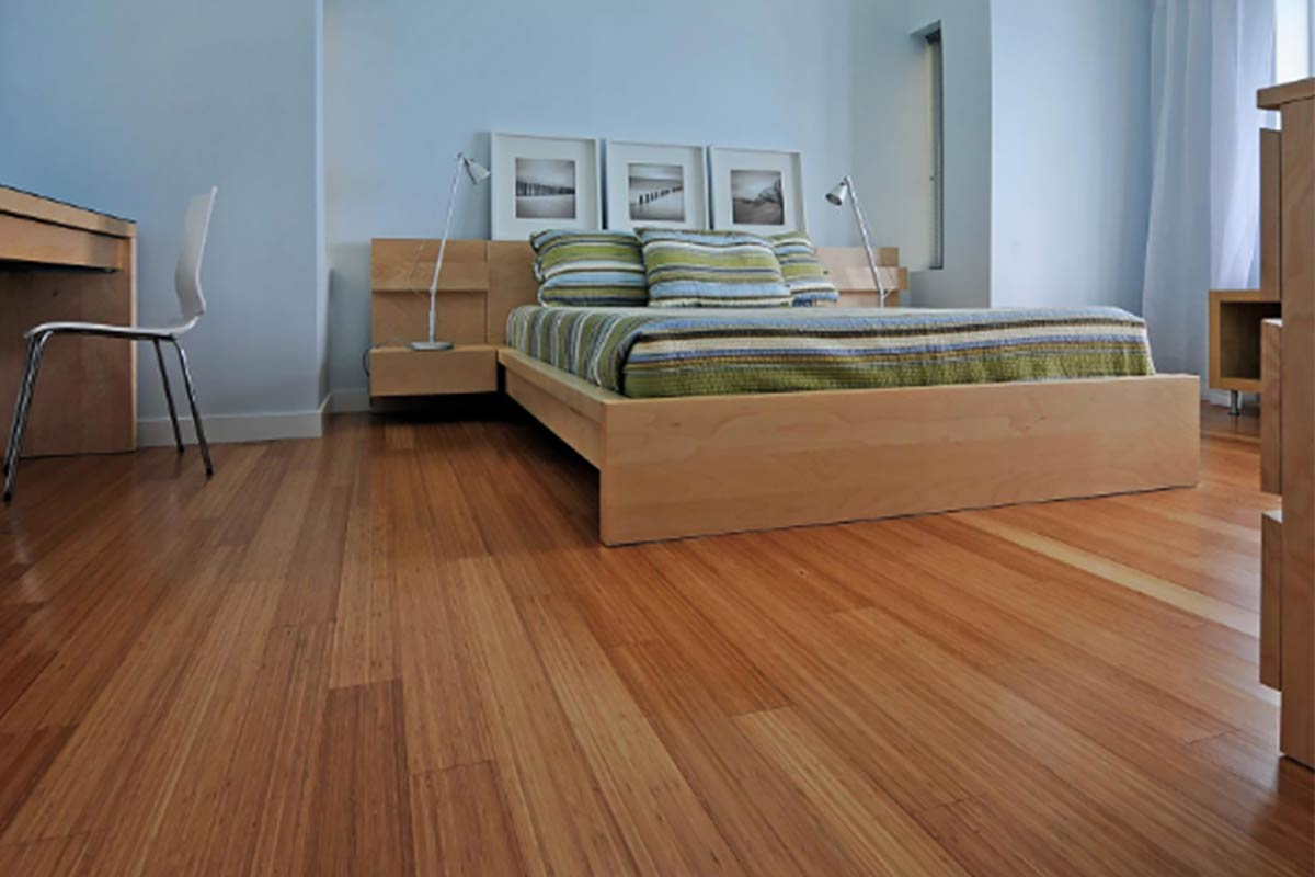 Parquet Bamboo Controllo Qualità, Armony Floor