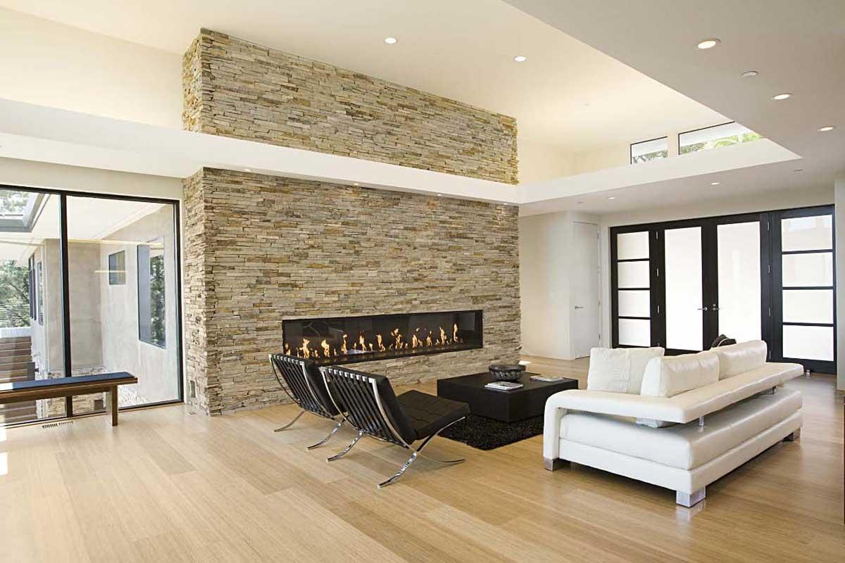 Listone massello e maxiplancia bamboo armony floor for Parquet armony floor