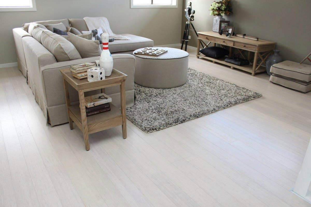 Parquet Bamboo, Garanzia Armony Floor