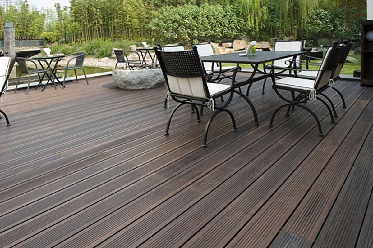Parquet Bamboo per Esterni, Armony Floor