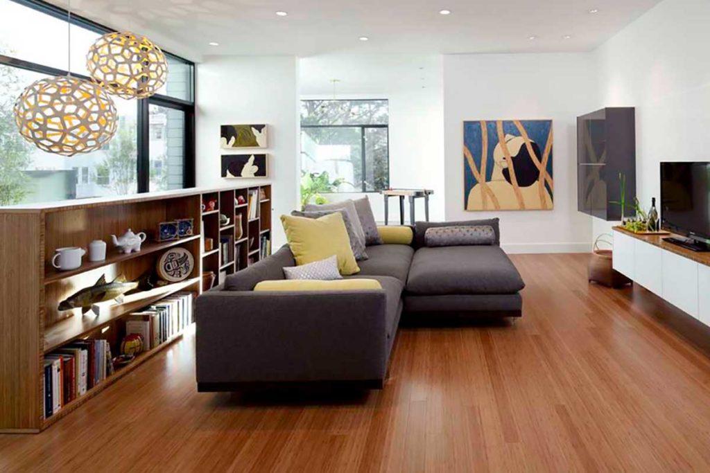 Parquet Bamboo Resistente, Armony Floor