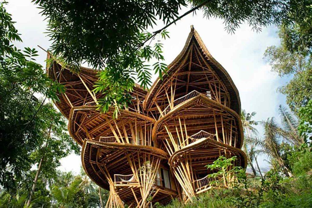 Parquet Bambù Ecologico, Armony Floor