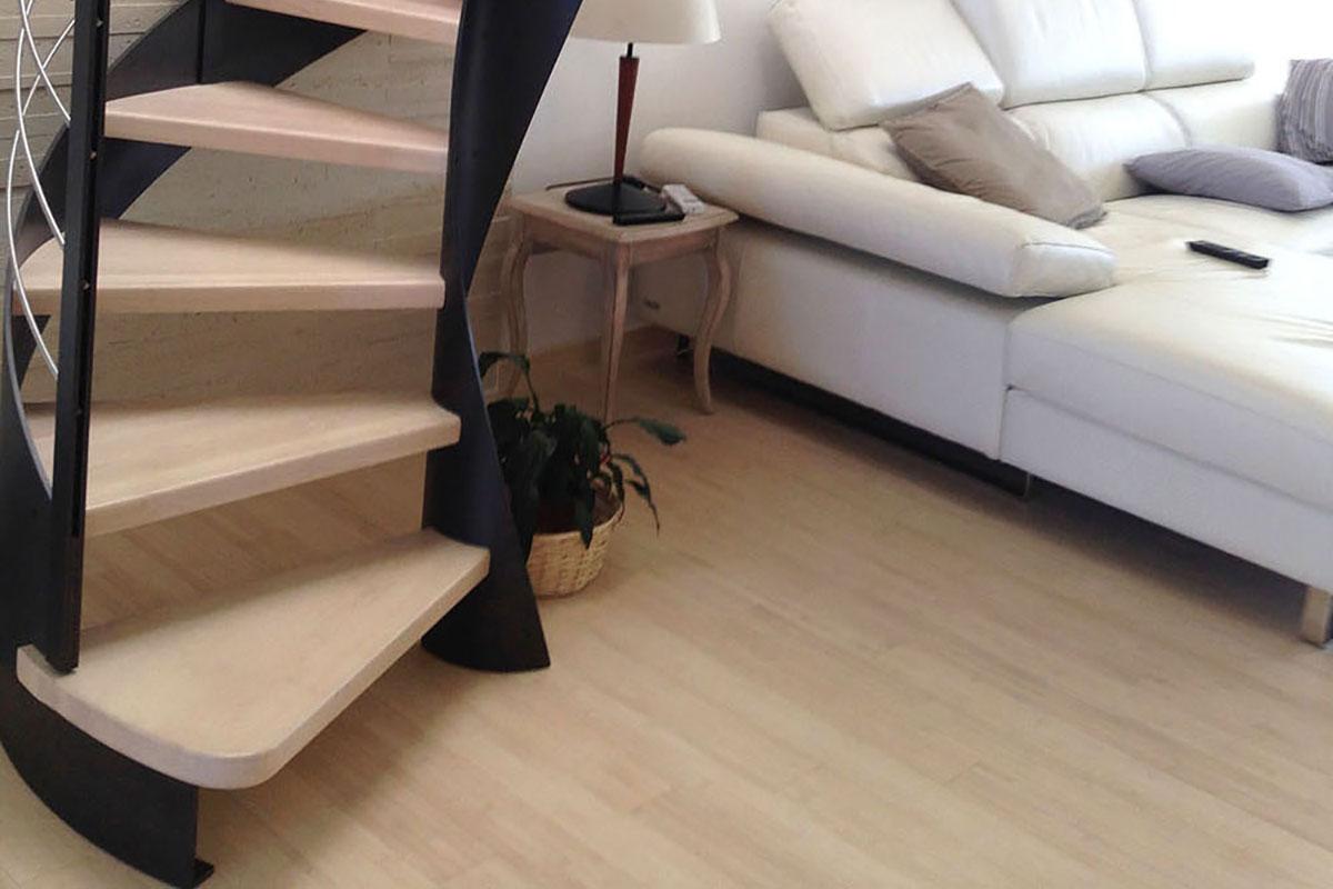 Parquet di Qualità, Bamboo Armony Floor