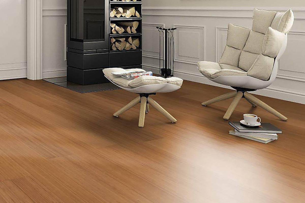 Pavimenti in Bamboo Pro e Contro, Armony Floor