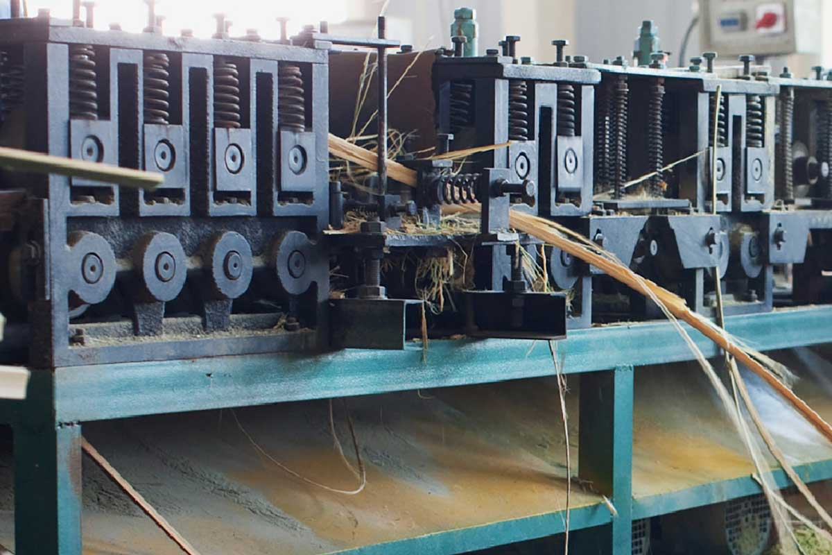 Produttori Parquet, Bamboo Armony Floor