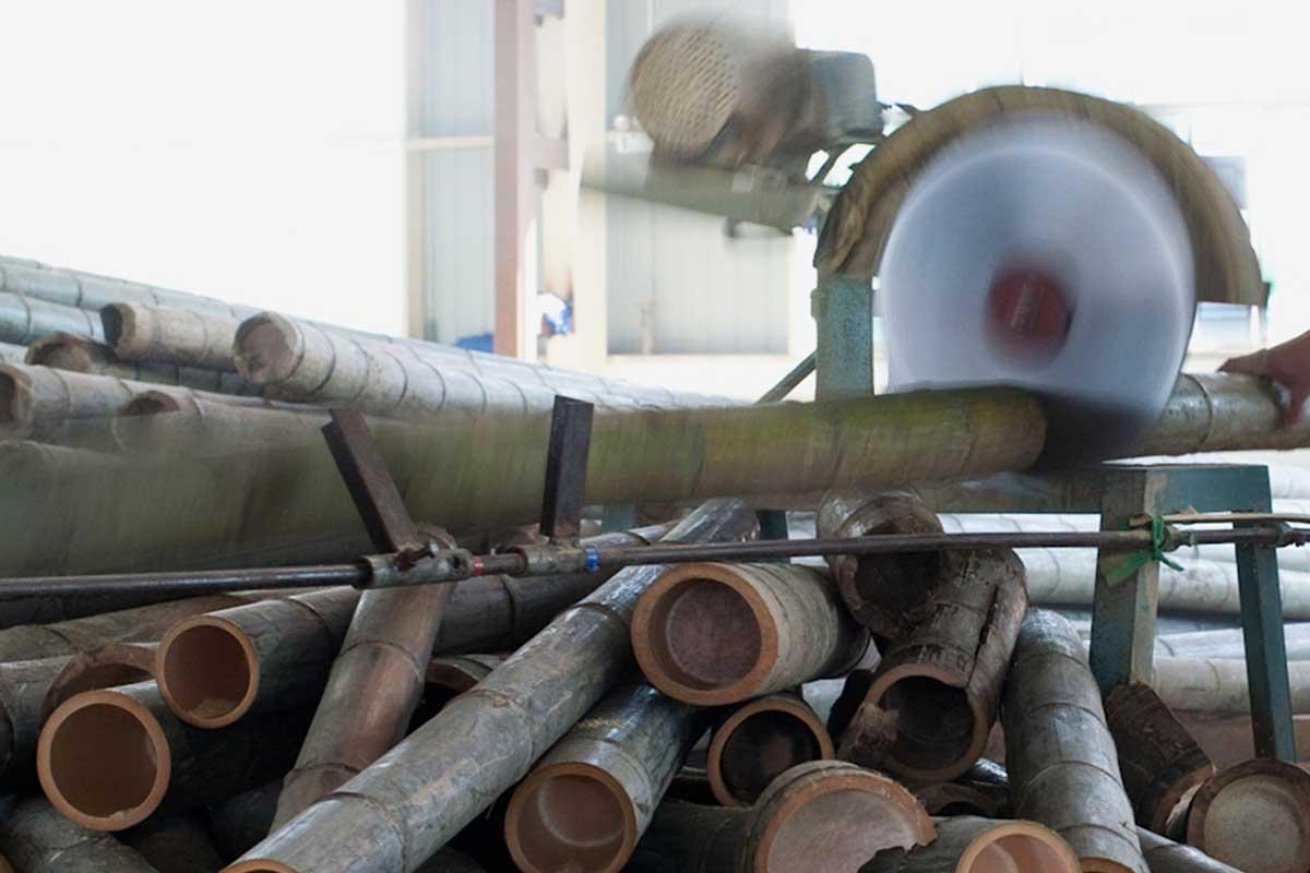 Produzione Parquet, Bamboo Armony Floor