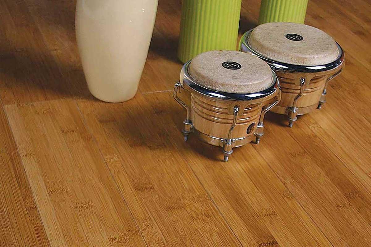 Tipi di Parquet in Bambù, Armony Floor